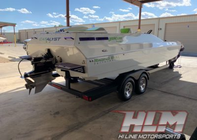 2004 American OffShore 2600 Cat/Tunnel SOLD!!!