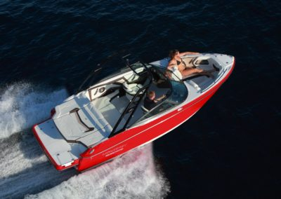 2020 MONTEREY 218SS BOW RIDER *Order one Today!