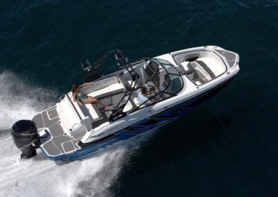 2020 MONTEREY M-65 With optional Outboard power  *Order one Today!