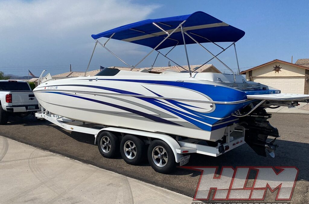2014 Nordic 26 Deck *Mercury Racing 565 and all the upgrades!