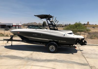 2014 Sea Ray 190 Sport *Mercury 3.0L MPI –30 Hours! Like New