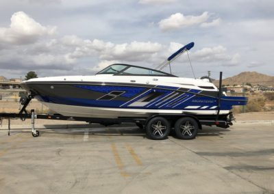 New Arrival!! 2019 Monterey M4 Deck Boat In Stock !!