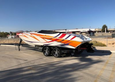 2007 Nordic Rage 25′ *Mercury 496 HO, More Info and Pics coming soon!