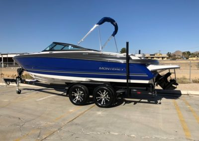 2020 MONTEREY 224FS BOWRIDER! *Coming In Stock Soon!! Please call us for details