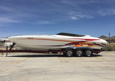 2005 Nordic Heat 28′ *Pristine Condition!! SOLD!!