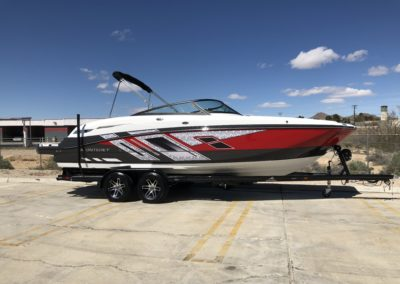 2020 Monterey M6 Deck Boat *SOLD!!!