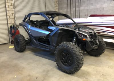 2019 Can-Am XRS 1000-TurboR *236 miles and pretty much brand new!