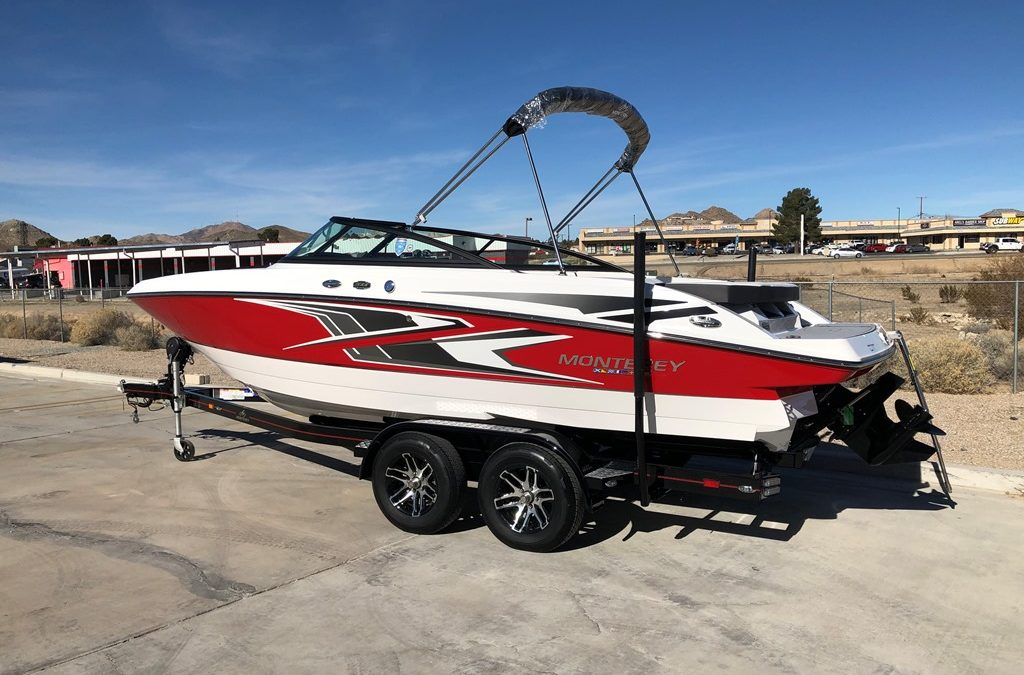 2020 M-22 ,Loaded with options, RIO Red Package,SOLD!