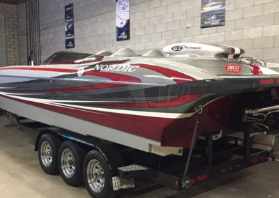 2011 NORDIC 28SS *FASTEST 28SS BUILT *In Stock Now*