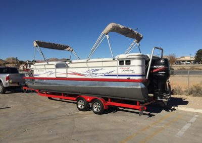 2006 Playcraft 2600 Extreme *Mercury Optimax 225HP .. SOLD!