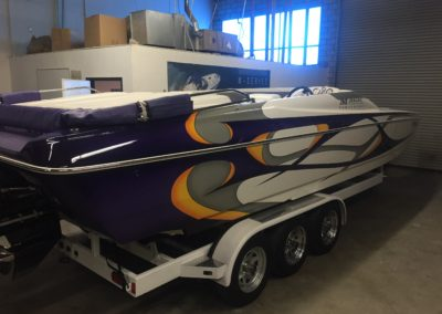 2003 Magic 28 Scepter Cat **SOLD>>>l!!