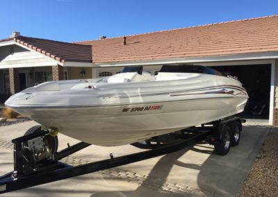 1999 Sea Ray 210 Deck Boat *5.7L 350 MPI w/ Bravo 3…SOLD