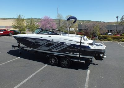 2019 Monterey M6 Deck Boat..Coming Soon!!
