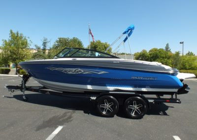 2018 MONTEREY 224FS Bowrider **SOLD** We have several 2019's coming in soon!