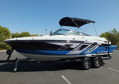 NEW 2018 MONTEREY M6 DECK, SOLD IN 5 DAYS!!
