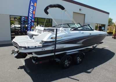 2020 Monterey M4 Deck Boat,Best of everything SOLD!