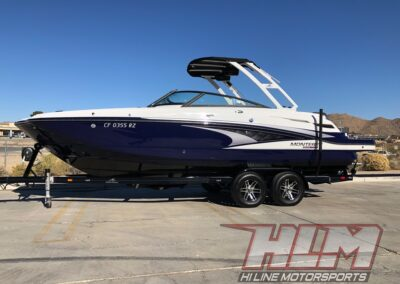 2021 Monterey M6 Deck Boat *SOLD but order one like this one!!!